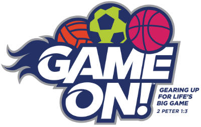 Game On VBS 2018
