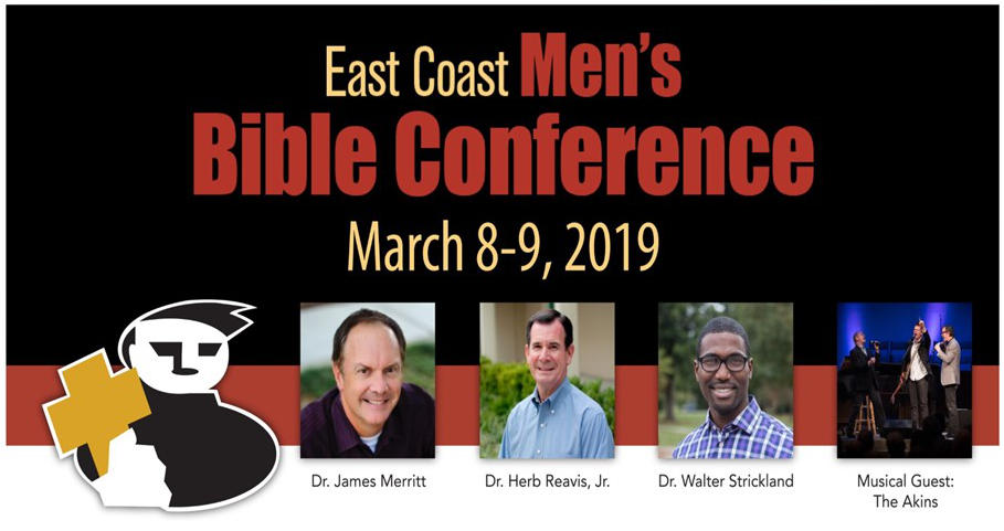 East Coast Men's Bible Conference-2019