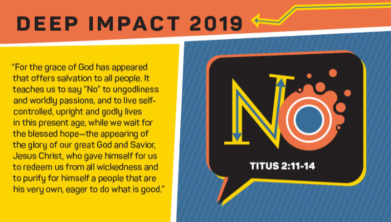 Deep Impact OBX Mission Teams will be here July 15-20